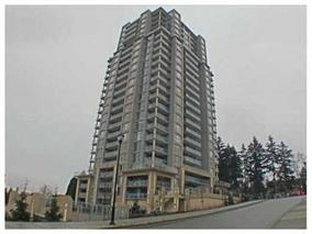 Photo 1: 1502 280 Ross Drive in New Westminster: Home for sale : MLS(r) # R2149939