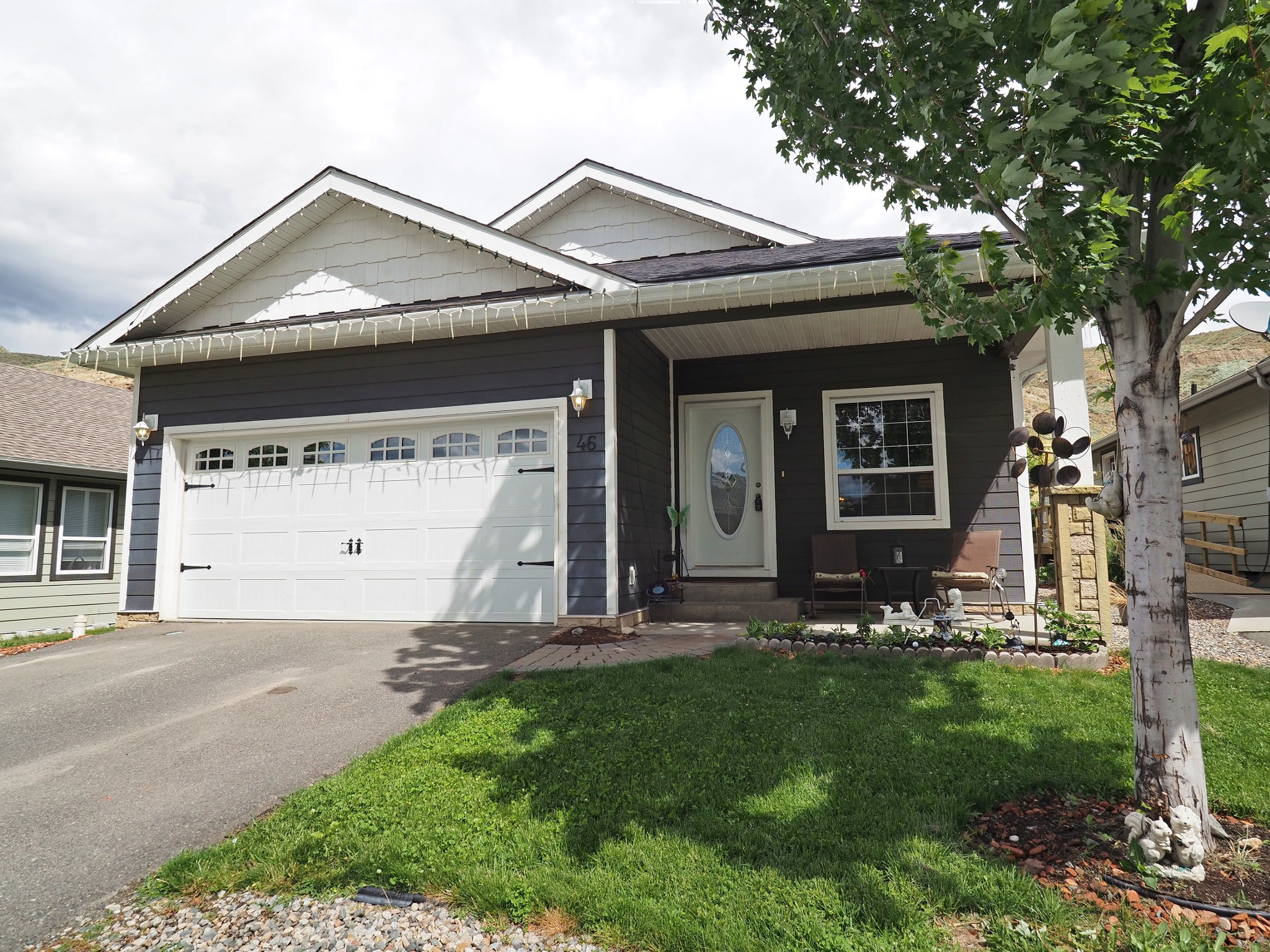 FEATURED LISTING: 46 1900 ORD RD KAMLOOPS
