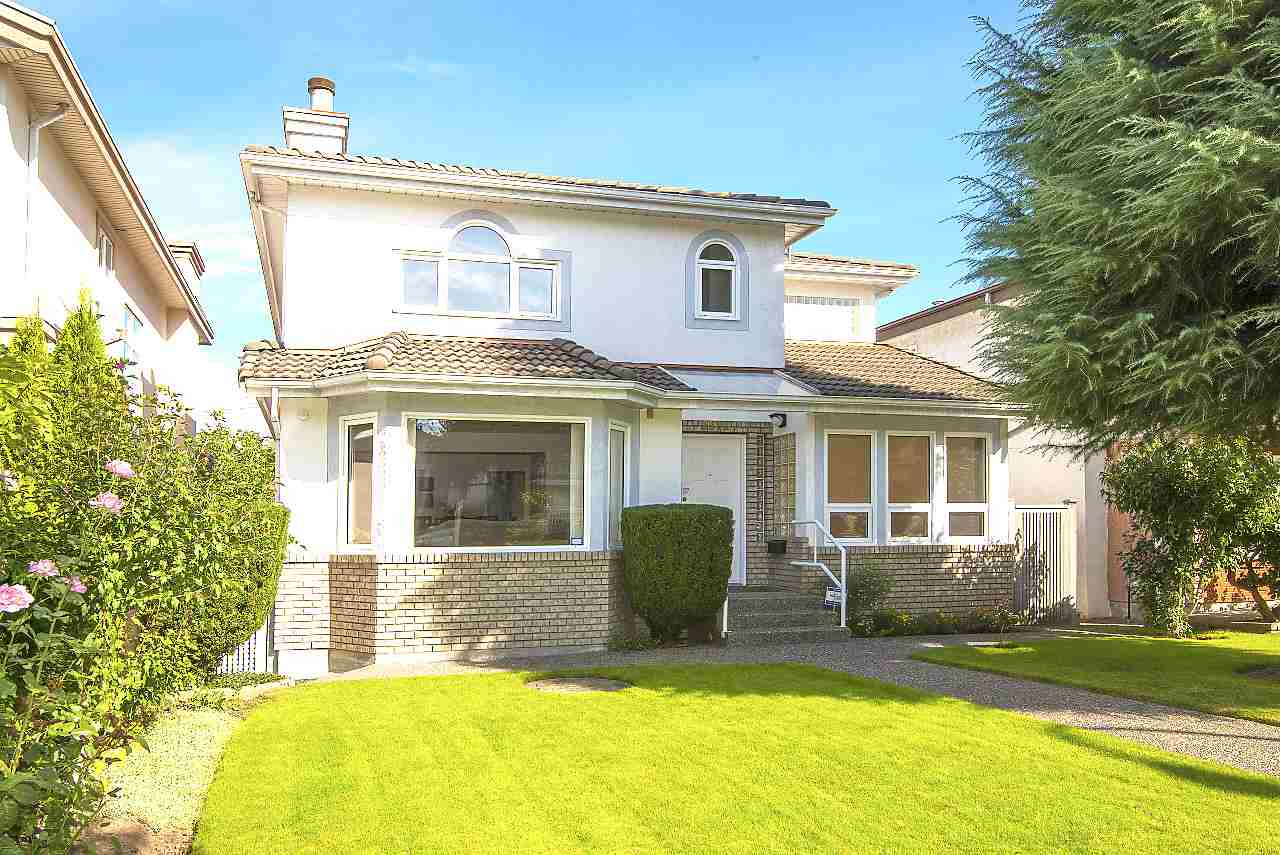 Main Photo: 2273 E 39TH AVENUE in Vancouver: Victoria VE House for sale (Vancouver East)  : MLS®# R2239482