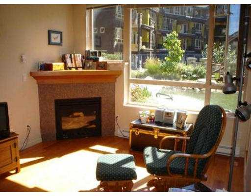"Photo 3: 111 580 RAVENWOODS DR in North Vancouver: Roche Point Condo for sale in ""SEASONS AT RAVEN WOODS"" : MLS® # V555522"