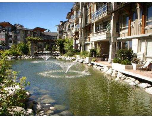 "Photo 2: 111 580 RAVENWOODS DR in North Vancouver: Roche Point Condo for sale in ""SEASONS AT RAVEN WOODS"" : MLS® # V555522"
