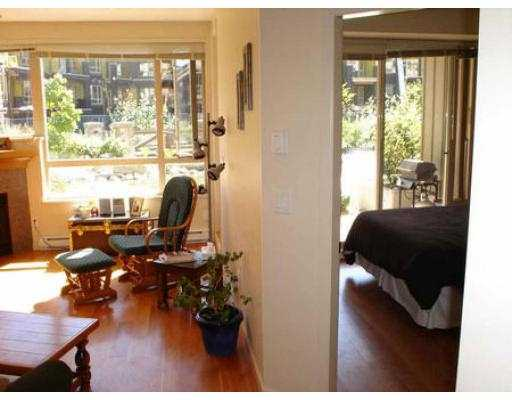 "Photo 7: 111 580 RAVENWOODS DR in North Vancouver: Roche Point Condo for sale in ""SEASONS AT RAVEN WOODS"" : MLS® # V555522"