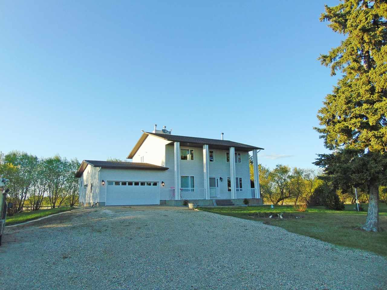 FEATURED LISTING: 61124 Rg Rd 253 Rural Westlock County