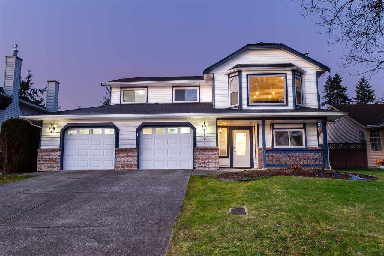 FEATURED LISTING: 15507 85 Avenue Surrey