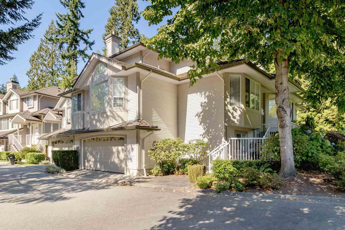 FEATURED LISTING: 150 - 101 PARKSIDE Drive Port Moody