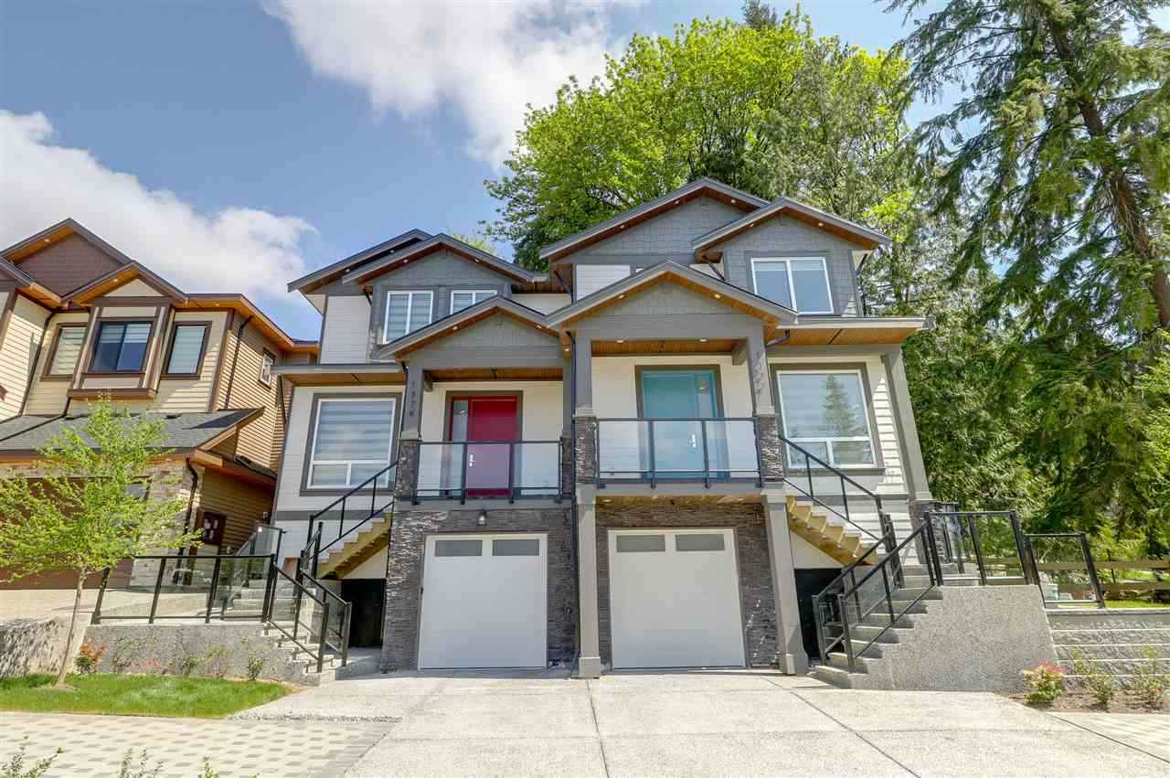 FEATURED LISTING: 1377 HAMES Crescent Coquitlam