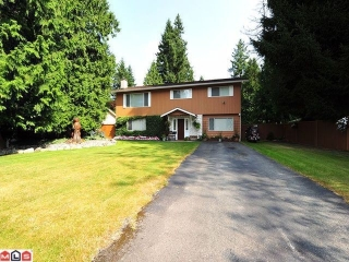 Main Photo: 19895 41ST Avenue in Langley: Brookswood Langley House for sale : MLS(r) # F1220589
