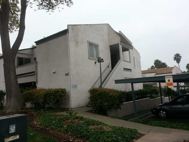 Main Photo: LINDA VISTA Condo for sale : 1 bedrooms : 3290 ASHFORD Street #G in San Diego