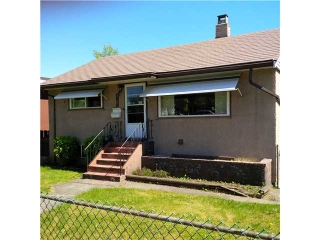 Main Photo: 3722 BOUNDARY Road in Burnaby: Burnaby Hospital House for sale (Burnaby South)  : MLS(r) # V1005565