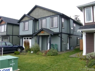 Main Photo: 6741 Steeple Chase in : Sooke Ville Core House with Suite for sale (Sooke)  : MLS® # 334645