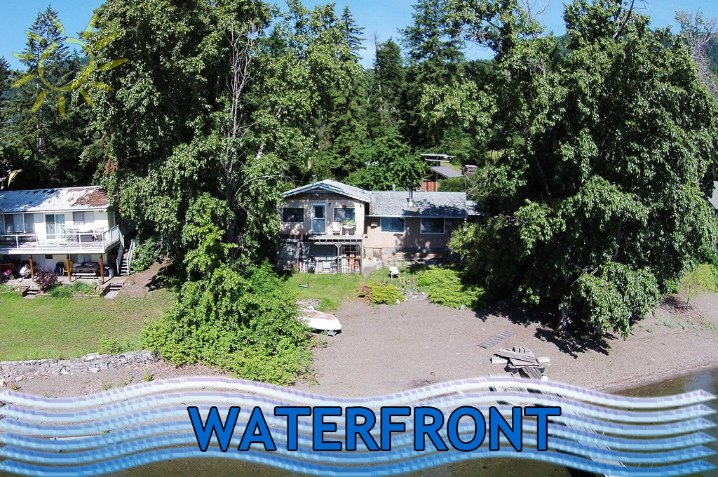 1239 Little Shuswap Lake Road