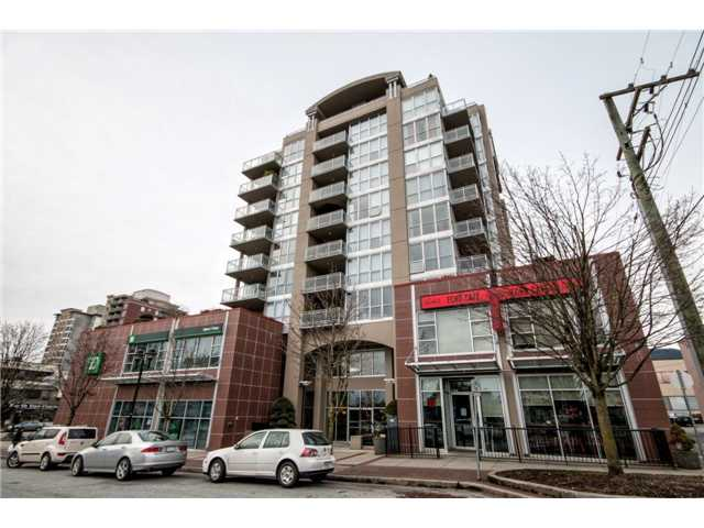 Main Photo: # 303 108 E 14TH ST in North Vancouver: Central Lonsdale Condo for sale : MLS® # V1122218