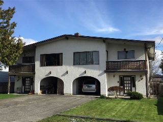 Main Photo: 4860 58 STREET in Delta: Hawthorne Home for sale (Ladner)  : MLS® # R2041260