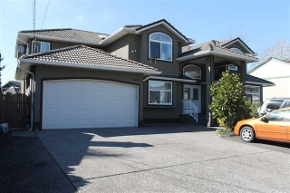 Main Photo: : House for sale : MLS(r) # R2050968