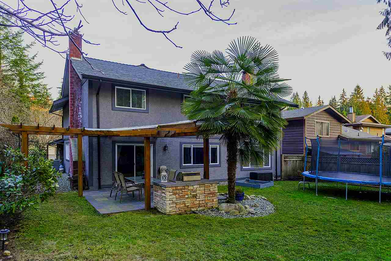 Photo 18: 3545 ROBINSON ROAD in North Vancouver: Lynn Valley House for sale : MLS(r) # R2136847