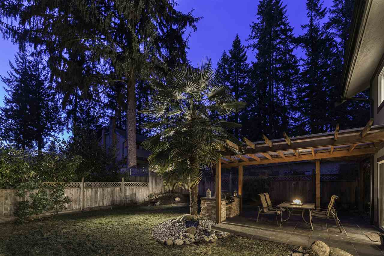 Photo 10: 3545 ROBINSON ROAD in North Vancouver: Lynn Valley House for sale : MLS(r) # R2136847