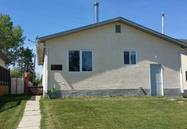 Main Photo: 4818 51 Street in Mayerthorpe: House for sale : MLS(r) # 43363