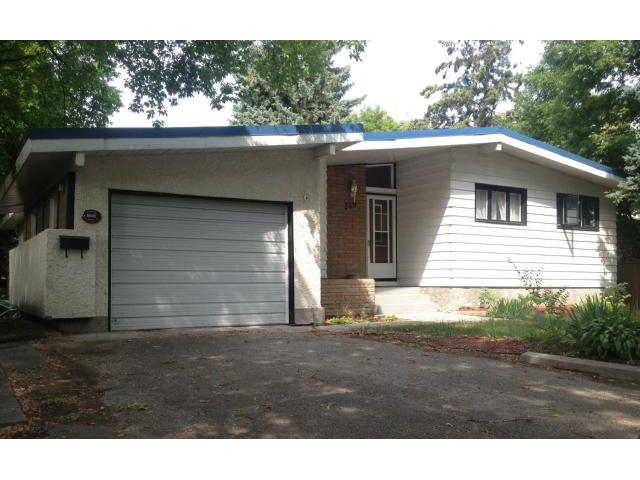 Main Photo: 268 Dunkirk Drive in WINNIPEG: St Vital Residential for sale (South East Winnipeg)  : MLS® # 1215842