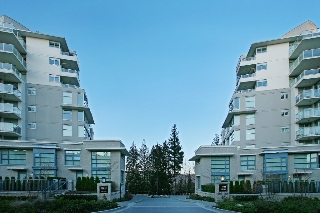 "Main Photo: 105 9232 UNIVERSITY Crest in Burnaby: Simon Fraser Univer. Condo for sale in ""NOVO II"" (Burnaby North)  : MLS(r) # V991678"