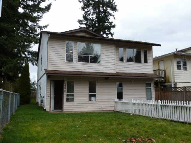 Main Photo: 3490 JUNIPER in Abbotsford: Abbotsford East House for sale : MLS® # F1304570