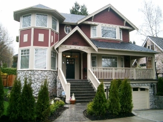 Main Photo: 2987 Camosun Street in Vancouver: Point Grey Home for sale ()