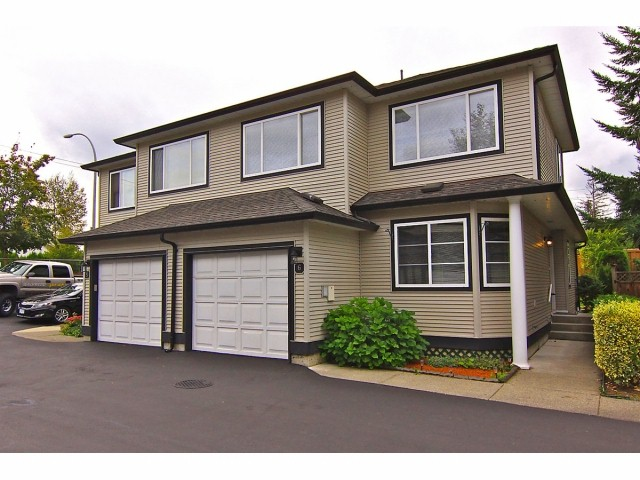 FEATURED LISTING: 6 9559 208TH Street Langley