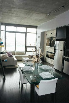 Photo 4: 33 Mill St Unit #521 in Toronto: Waterfront Communities C8 Condo for sale (Toronto C08)  : MLS(r) # C2826900