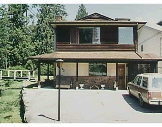 Main Photo: 2633 DAVIES AV in Port_Coquitlam: Central Pt Coquitlam House for sale (Port Coquitlam)  : MLS(r) # V283135