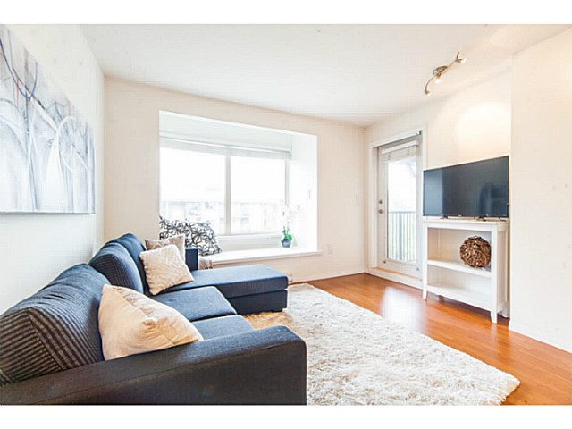 Main Photo: # 305 5000 IMPERIAL ST in Burnaby: Metrotown Condo for sale (Burnaby South)  : MLS® # V1089346
