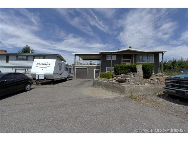 Main Photo: 1320 Horning Avenue in Kelowna: North Rutland House for sale : MLS® # 10102497