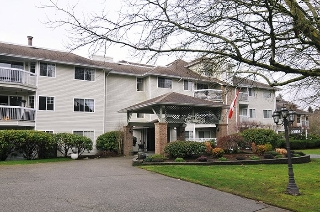 Main Photo: 113 22514 116 AVENUE in Maple Ridge: East Central Condo for sale : MLS® # R2026783