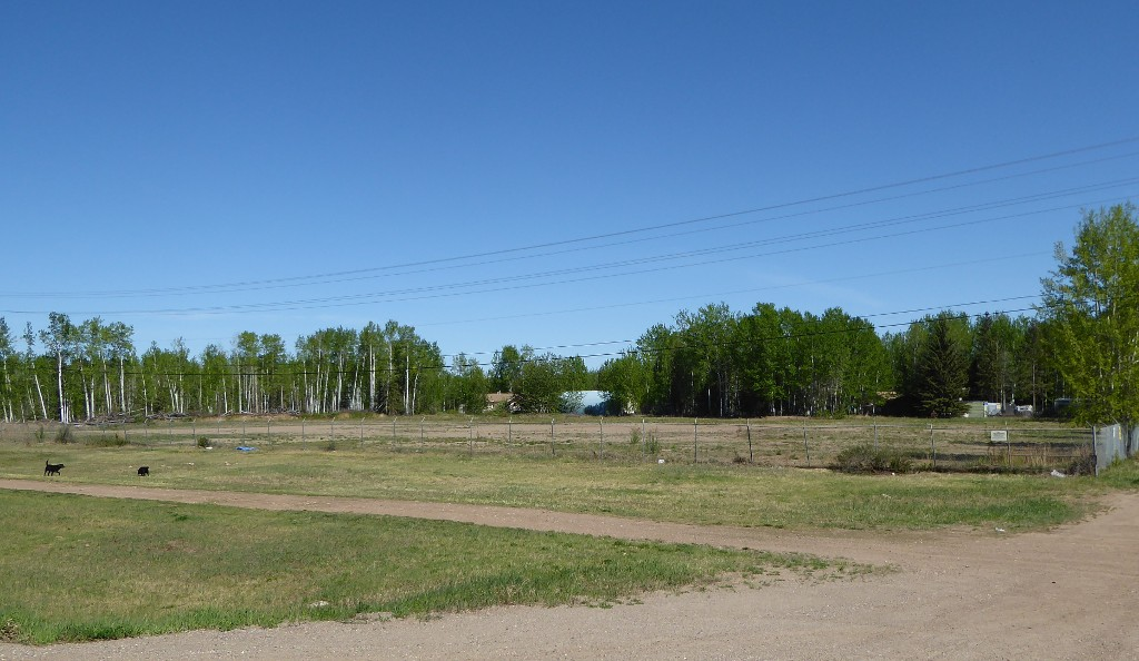 Main Photo: 2726 Alaska Highway in Fort Nelson: Home for sale (Fort Nelson (Zone 64))