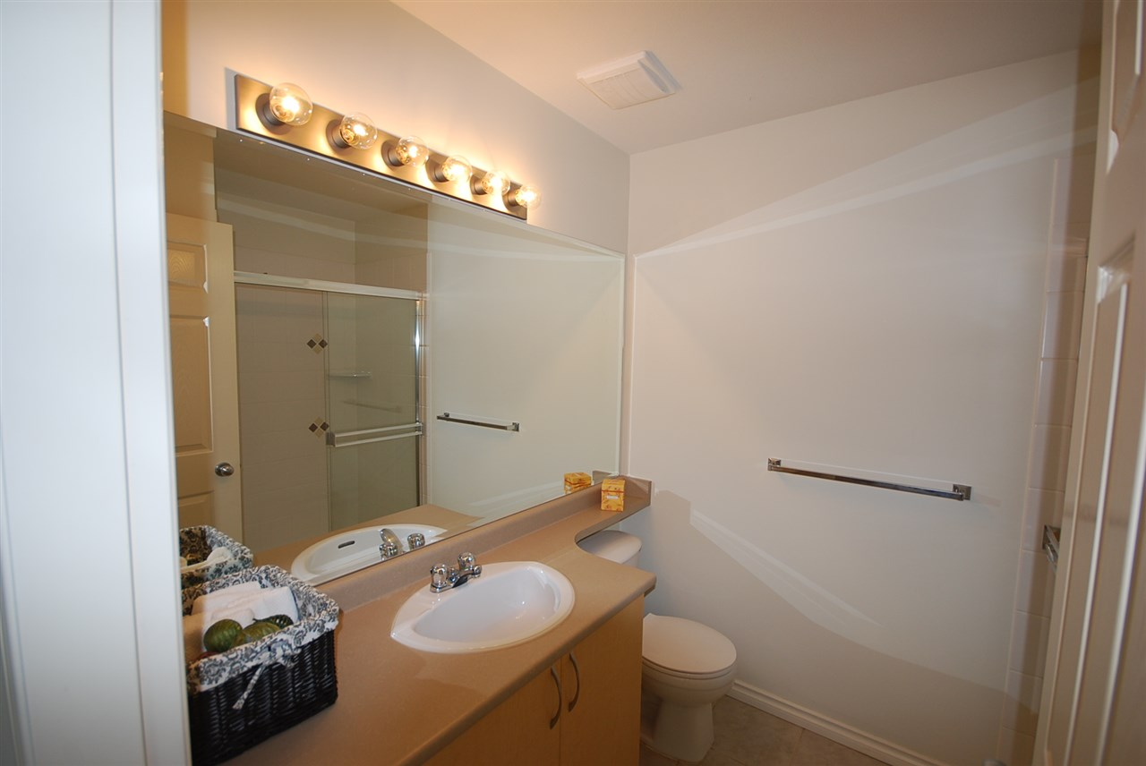 Photo 11: 18 15 FOREST PARK WAY in Port Moody: Heritage Woods PM Townhouse for sale : MLS® # R2065460
