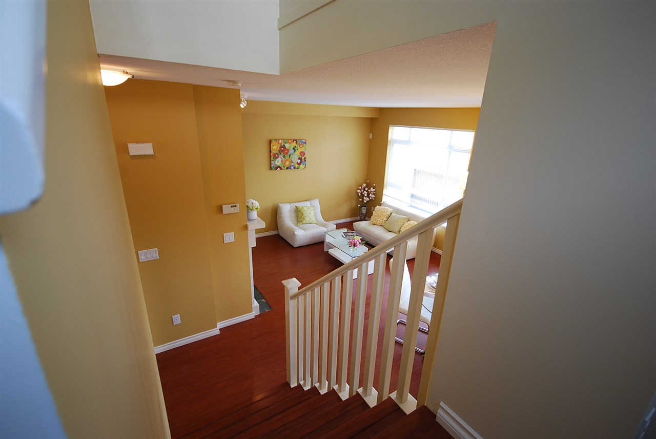Photo 9: 18 15 FOREST PARK WAY in Port Moody: Heritage Woods PM Townhouse for sale : MLS® # R2065460