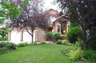 Main Photo: 11 Denman Crescent in Winnipeg: Single Family Detached for sale