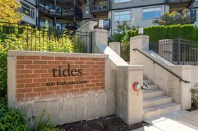 Main Photo: 308 400 Klahanie in Port  Moody: Port Moody Centre Condo for sale (Port Moody)  : MLS® # R2110580