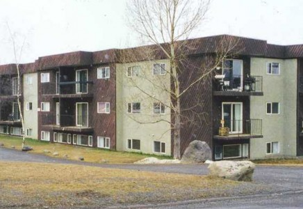 Main Photo: : Multi-Family Commercial for sale (Houston, BC)