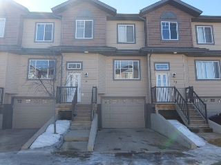 Main Photo: 4010 47 Street in Whitecourt: Townhouse for sale : MLS(r) # 42908