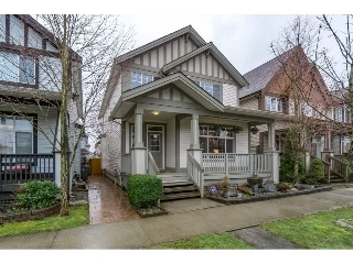 Main Photo: 19232 68A AVENUE in Surrey: Clayton House for sale (Cloverdale)  : MLS® # R2151170
