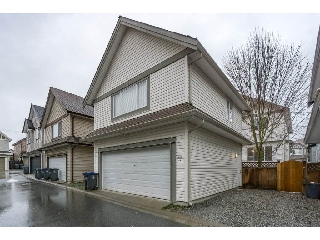 Photo 18: Photos: 19232 68A AVENUE in Surrey: Clayton House for sale (Cloverdale)  : MLS® # R2151170