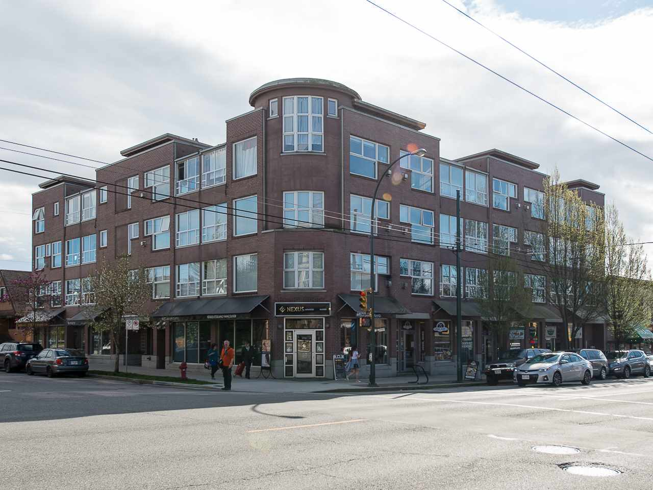 Photo 17: 304 2025 STEPHENS STREET in Vancouver: Kitsilano Condo for sale (Vancouver West)  : MLS® # R2158946