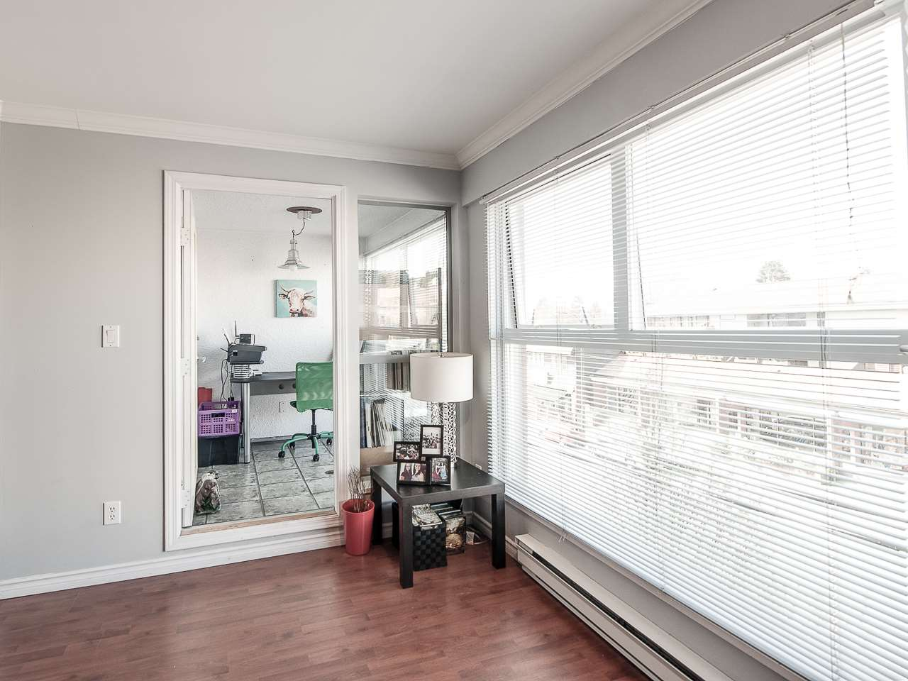 Photo 15: 304 2025 STEPHENS STREET in Vancouver: Kitsilano Condo for sale (Vancouver West)  : MLS® # R2158946