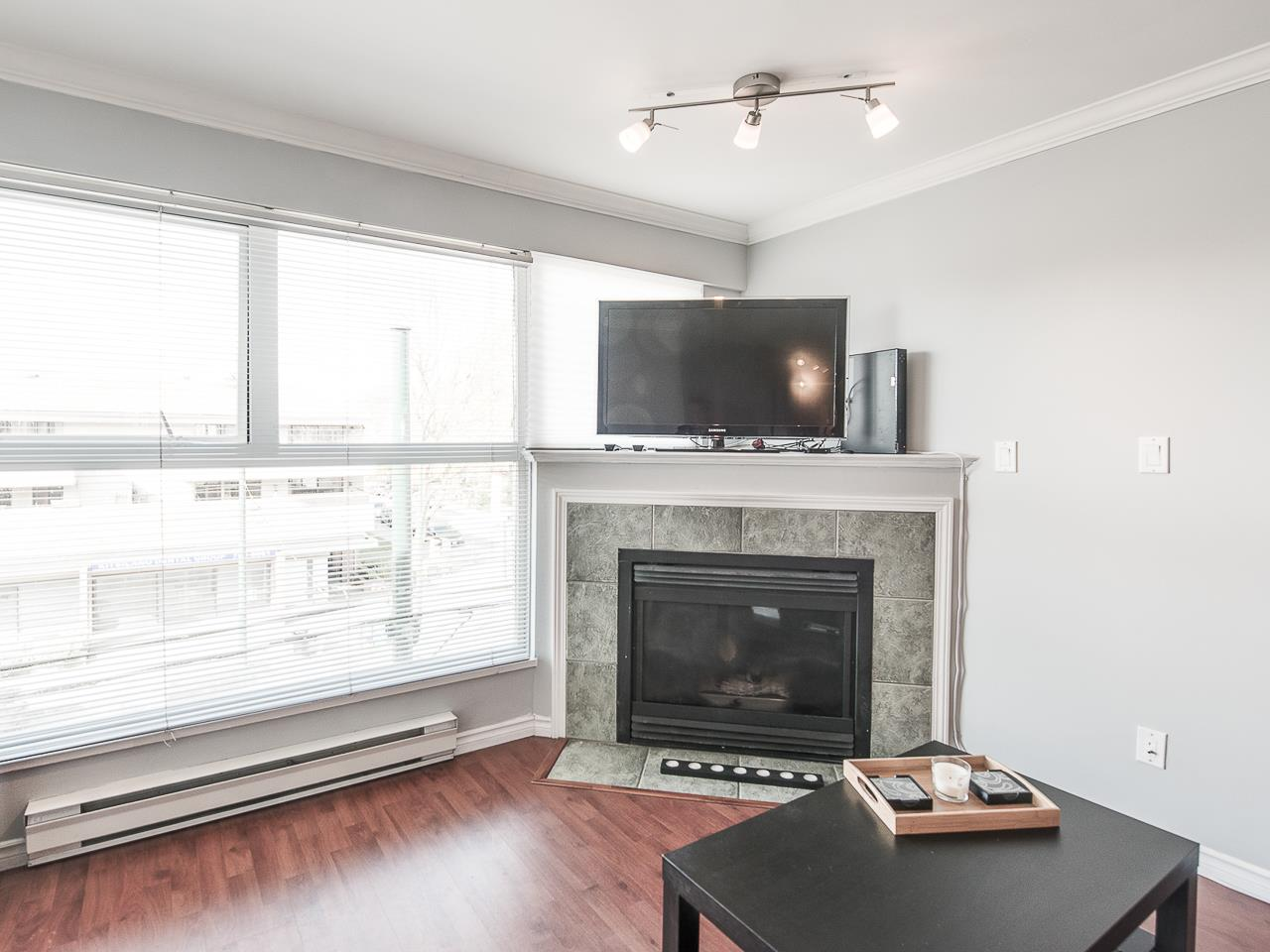 Photo 2: 304 2025 STEPHENS STREET in Vancouver: Kitsilano Condo for sale (Vancouver West)  : MLS® # R2158946