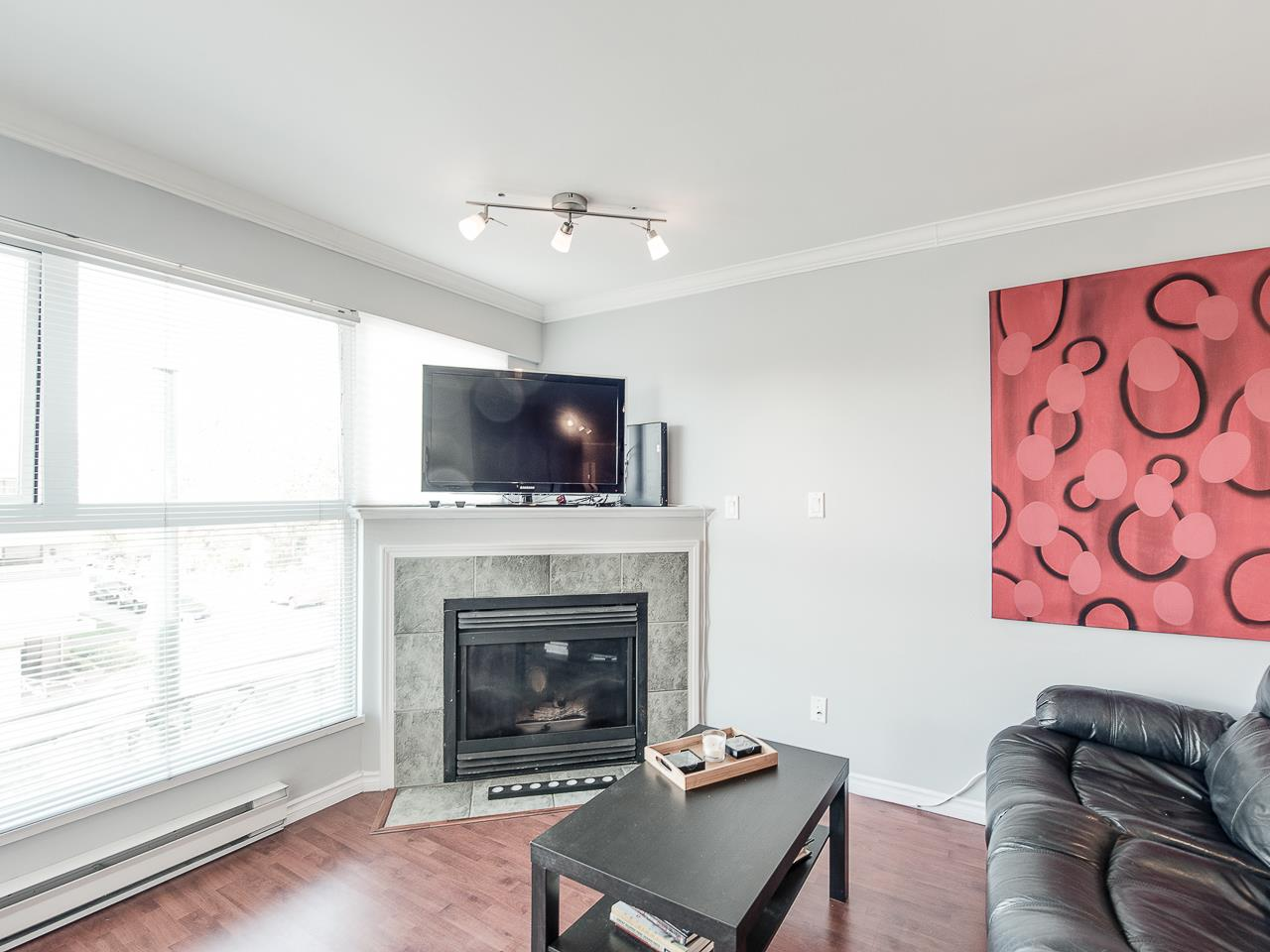 Photo 14: 304 2025 STEPHENS STREET in Vancouver: Kitsilano Condo for sale (Vancouver West)  : MLS® # R2158946