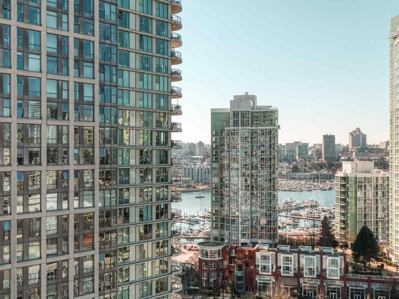 FEATURED LISTING: 2005 - 1008 CAMBIE Street Vancouver