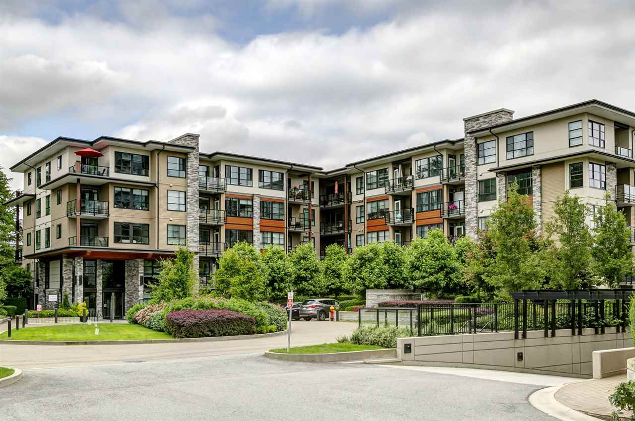 FEATURED LISTING: 401 - 1152 WINDSOR Mews Coquitlam