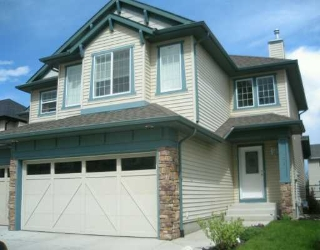 Main Photo:  in CALGARY: Cougar Ridge Residential Attached for sale (Calgary)  : MLS(r) # C3215386