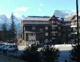 Main Photo: : Canmore Condo for sale : MLS(r) # C3218955