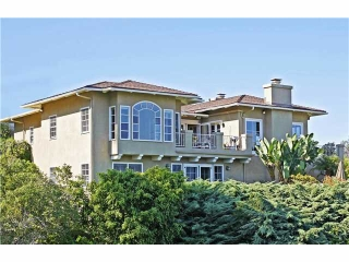 Main Photo: POINT LOMA House for sale : 3 bedrooms : 414 San Remo Way in San Diego