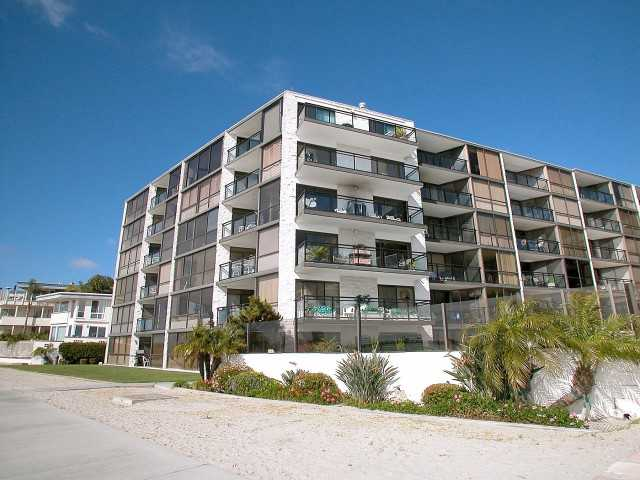 Photo 18: PACIFIC BEACH Home for sale or rent : 2 bedrooms : 3916 RIVIERA #406 in San Diego